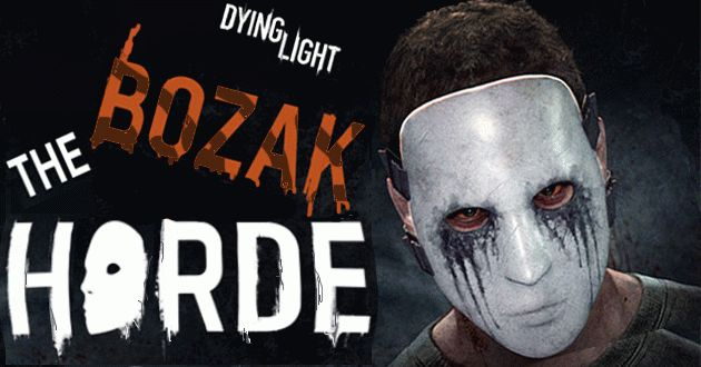 Скачать dying light: the bozak horde торрент бесплатно на компьютер.